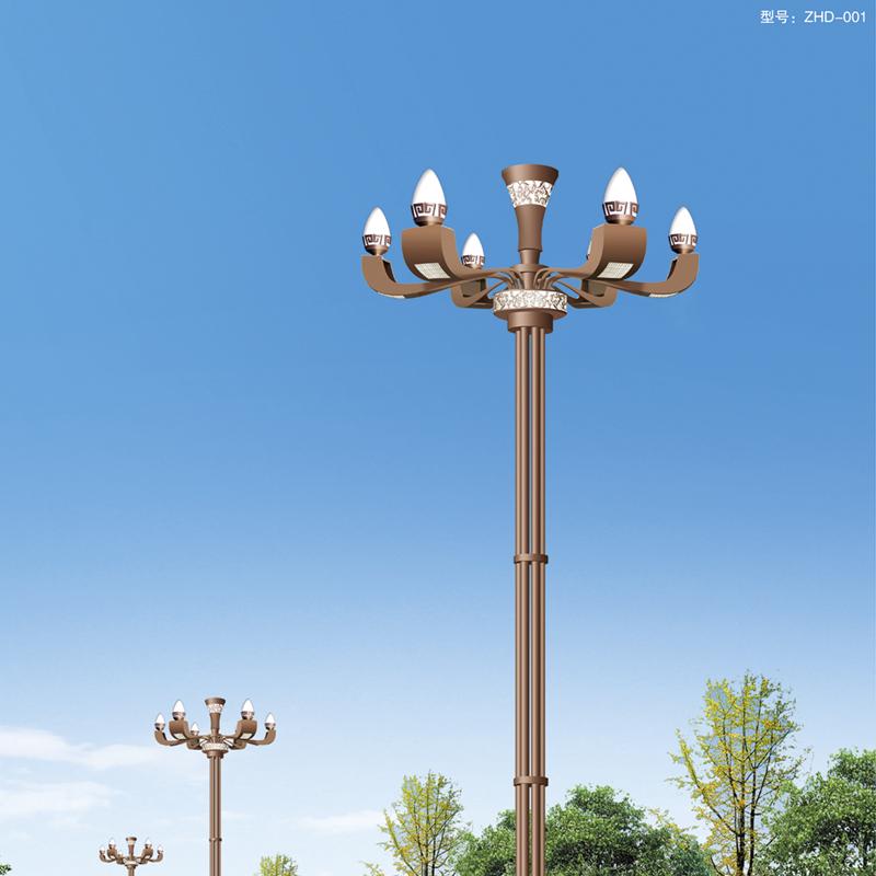 组合灯系列